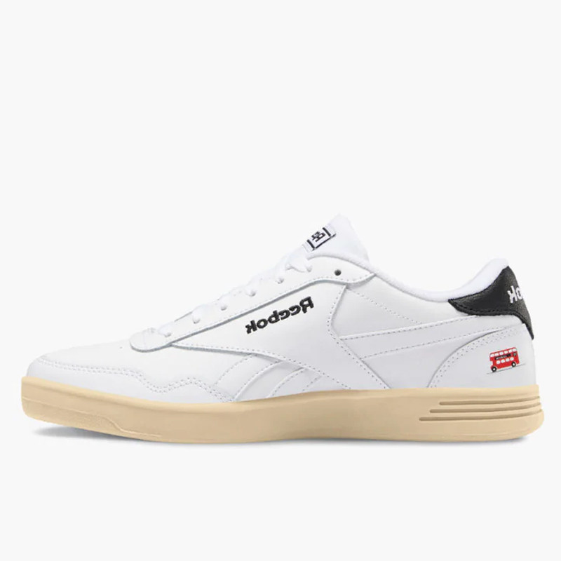 Sepatu sneakers REEBOK Royal Techque T