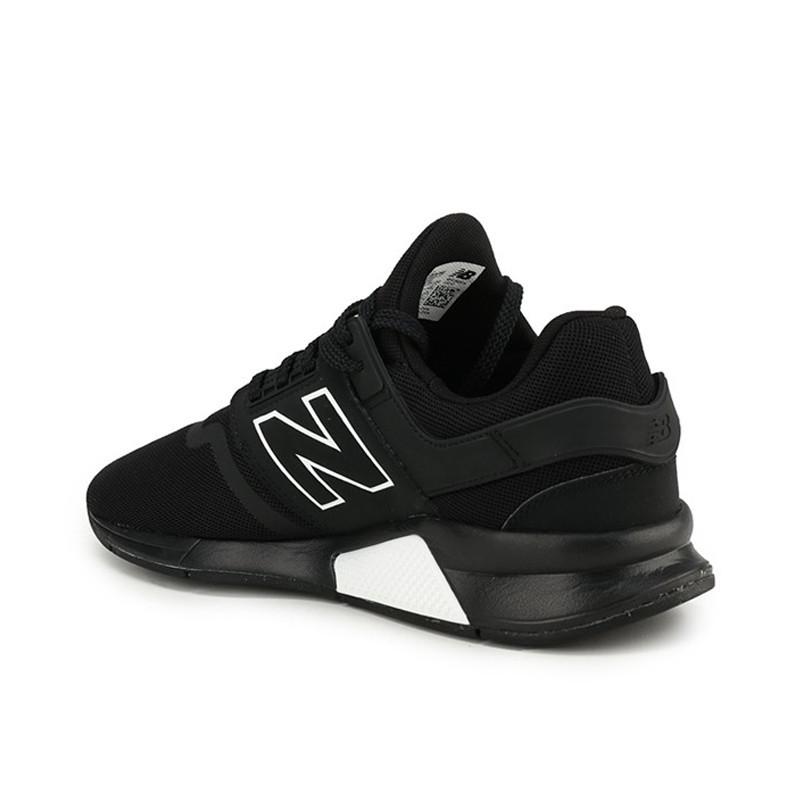 Sepatu Sneakers New Balance 247 V2 Black