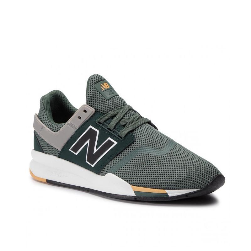 Sepatu Sneakers New Balance 247 Green