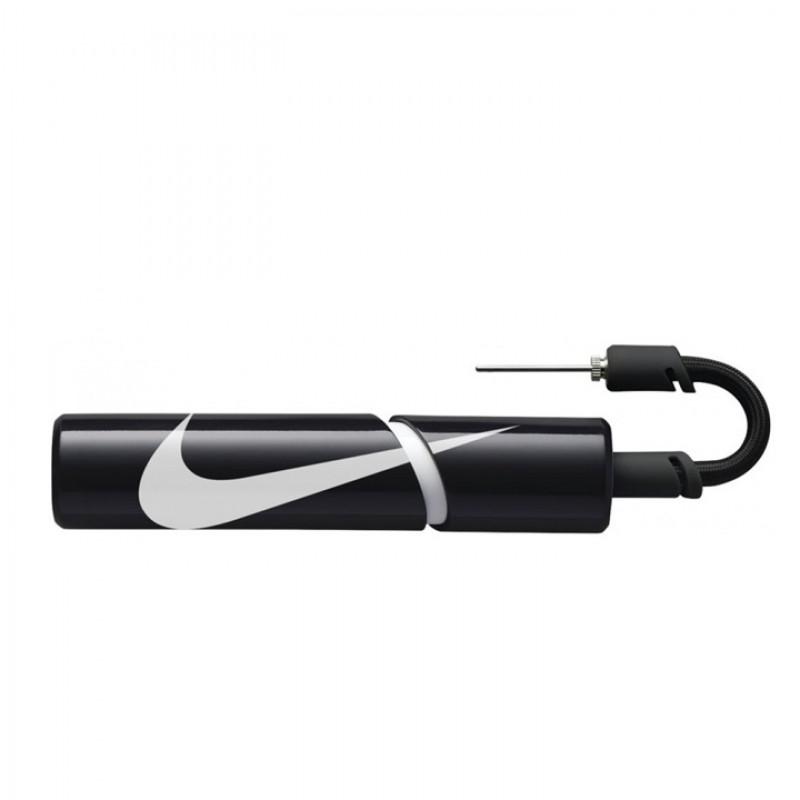 Jual Peralatan Basket Nike Ball Pump Essential Black
