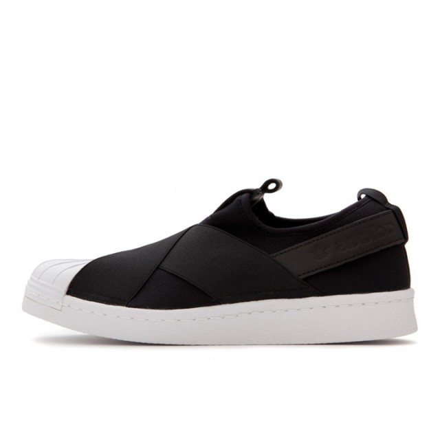 Sepatu sneakers adidas WMNS Superstar Slip On