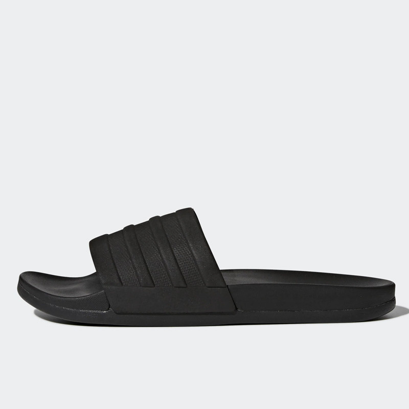 S82137 Adilette Cloudfoam Plus Mono Slides