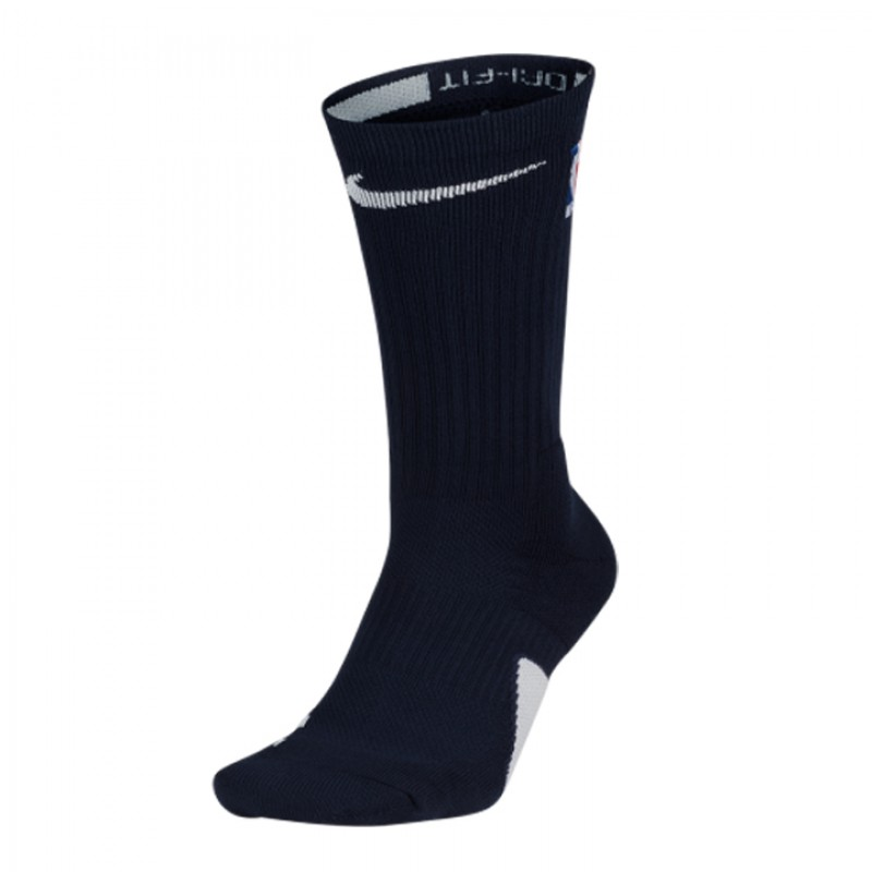 SX7587-419 Elite NBA Crew Socks