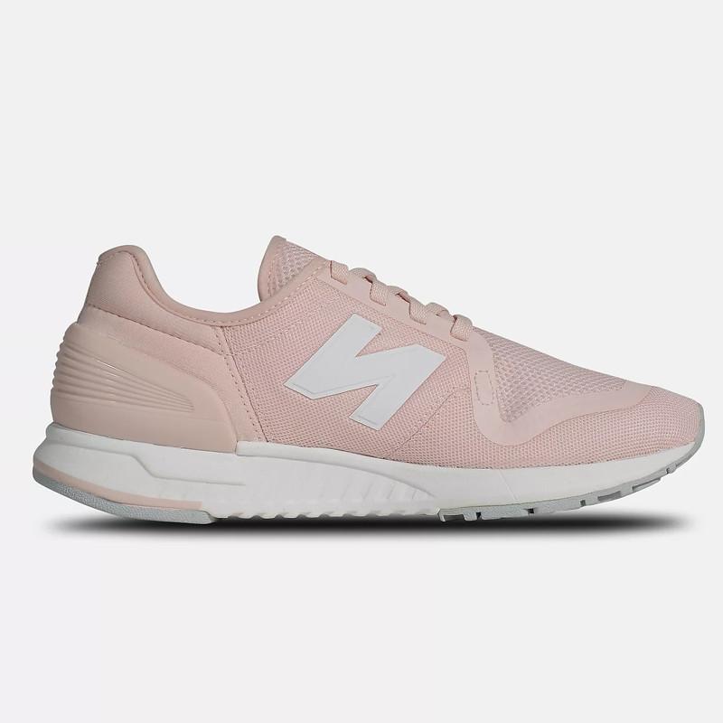 Sepatu Sneakers New Balance Wmns 247s Pink
