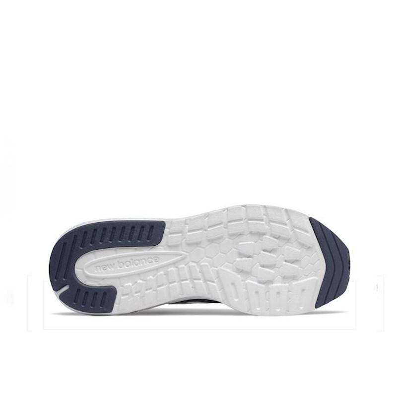 Sepatu Sneakers New Balance Wmns 515 Navy Orange