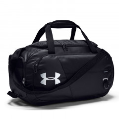 Tas Training Under Armour Undeniable Duffel 4.0 Xs Duffle Bag Black