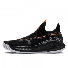 ce3def8adeb15 Sepatu Basket Under Armour Curry 6 Oakland Sideshow