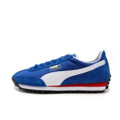 Jual Sepatu Sneakers Pria Puma Easy Rider Blue Original ...