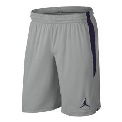 Celana Basket Jordan Jordan Dri-FIT 23 Alpha Short Grey 03e3ddac69