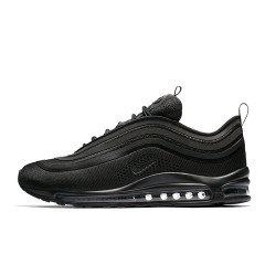 Sepatu Sneakers Nike Air Max 97 UL '17 Triple Black Rp 2,389,000