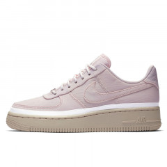 Sepatu Sneakers Nike Wmns Air Force 1 '07 SE Light Soft Pink