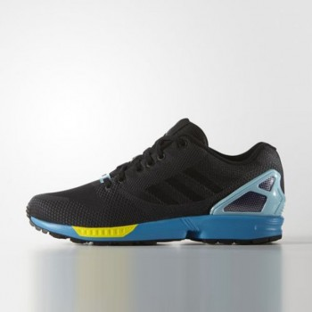 Adidas ZX Flux Weave Black Original