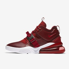 Air Force 270 Red Croc
