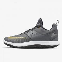 357e23be26551 Sepatu Basket Nike Fly.By Low 2 Metallic Gold
