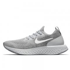 promo code 0c5cc 1ba22 Sepatu Lari Nike Wmns Epic React Flyknit Wolf Grey Rp 1,799,000. Rp  2,279,000