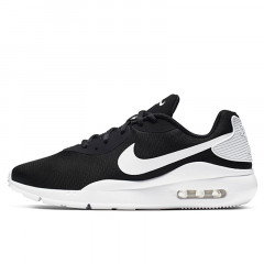 promo codes on sale latest fashion Jual Sepatu Sneakers Nike Air Max Oketo Black White Original ...