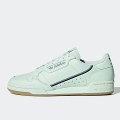 Sepatu Sneakers Adidas Continental 80 Ice Mint