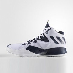 033957ffd1f4e Sepatu Basket Adidas Dual Threat 2017 White Rp 999,000. Rp 1,299,000 · Celana  Basket Nike ...