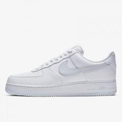 a58587cd1e6e1 Sepatu Sneakers Nike Nike Air Force 1  07 Pure Platinum