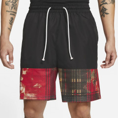 Kyrie Printed Shorts Chile Red