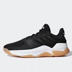 99c7045756a Sepatu Basket Adidas Streetflow Black