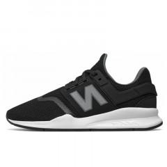 Jual Sepatu Sneakers Pria NEW BALANCE 247 Black Original ...