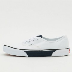 a9ba0d289b7 Sepatu Sneakers Vans UA Authentic Color Block True White