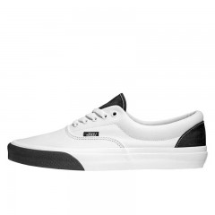 8e2b26636a00 Sepatu Sneakers Vans UA Era Color Block True White